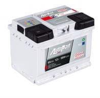 Akumulator Autopart Galaxy Silver 55Ah 500A P+