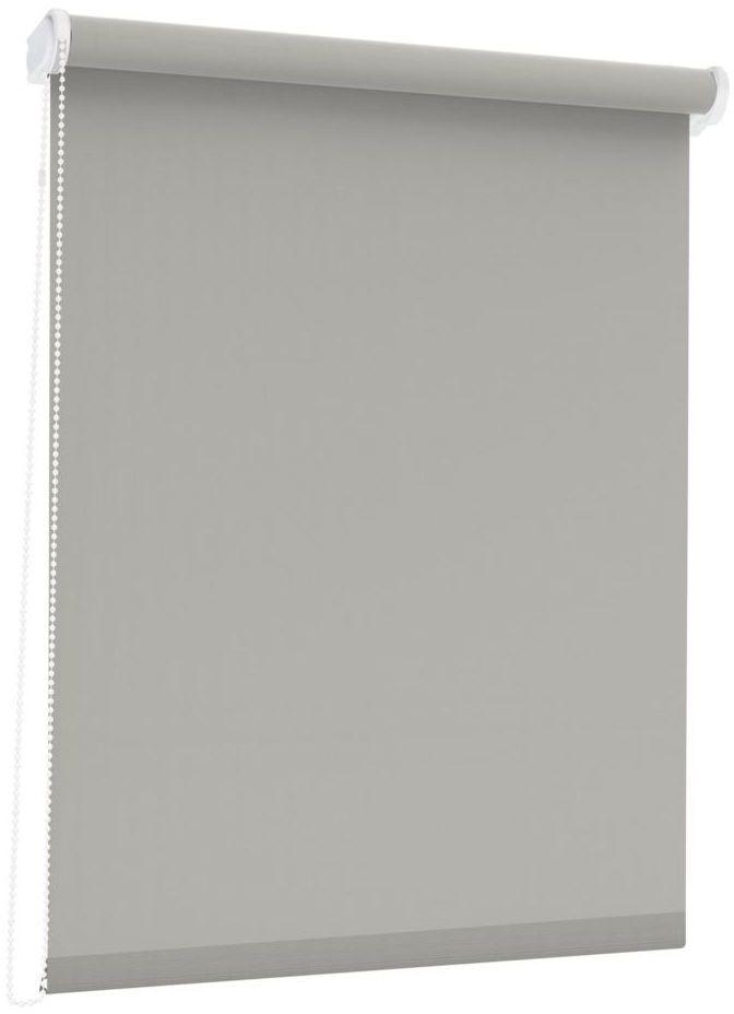 Roleta okienna Albery szara 140 x 220 cm Inspire