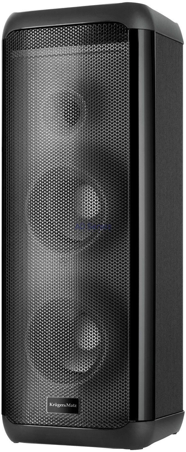 Przenośny głośnik bezprzewodowy Kruger&Matz Music Box Ultra