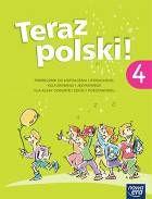 Teraz polski klasa 4 podręcznik 2015