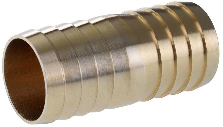 """Nypel mosiężny 25 mm (1"""")"""