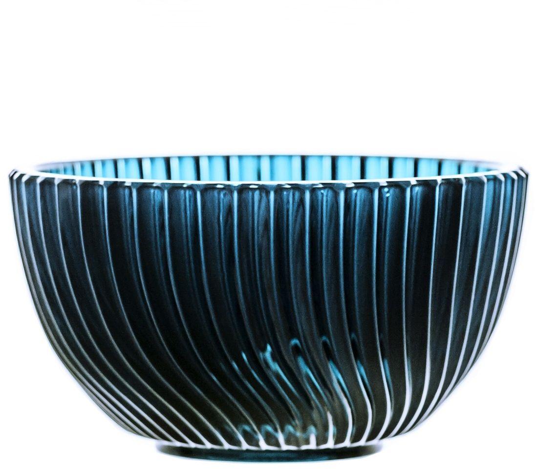 Owocarka kryształowa kolorowa Linea (10228)