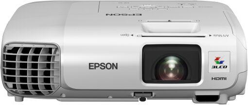 Projektor Epson EB-98 - MOŻLIWOŚĆ NEGOCJACJI - Odbiór Salon Warszawa lub Kurier 24H. Zadzwoń i Zamów: 504-586-559 !