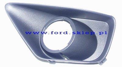 ramka halogenu Focus - wersja ST - lewa / 1211505