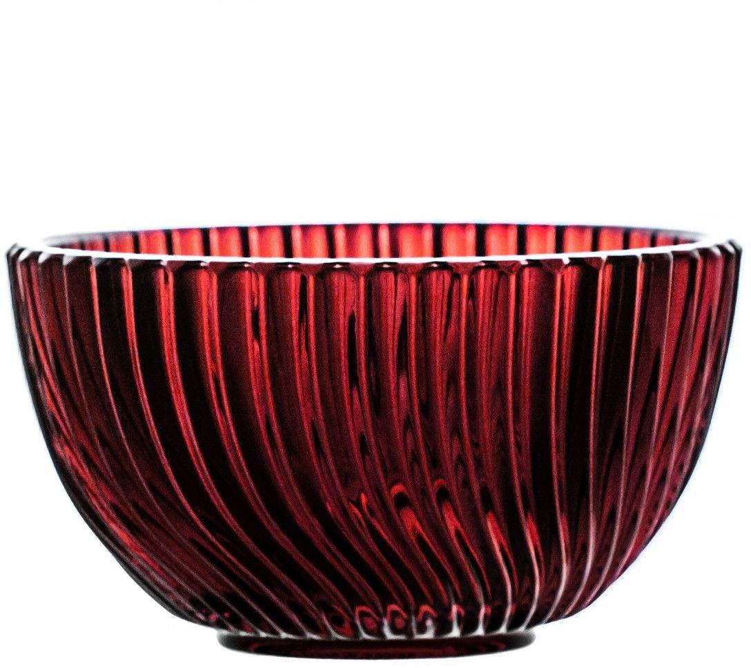 Owocarka kryształowa kolorowa Linea (10227)