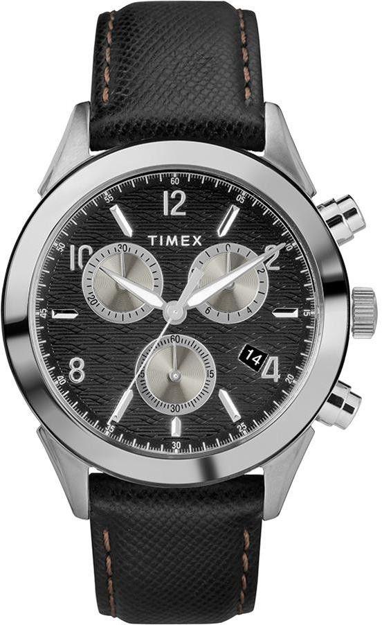 Zegarek Timex TW2R90700 Torrington - CENA DO NEGOCJACJI - DOSTAWA DHL GRATIS, KUPUJ BEZ RYZYKA - 100 dni na zwrot, możliwość wygrawerowania dowolnego tekstu.