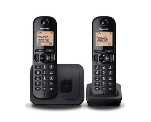 KX-TGC212 Telefon bezprzewodowy - Panasonic