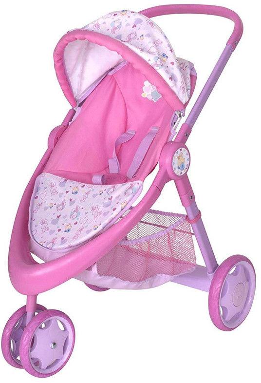 BABY Born - Spacerówka trzykołowa lux 1423575