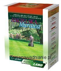Angielska murawa - AGRO-LAND 10kg