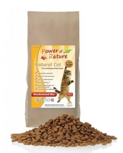 Power of Nature Meadowland Mix 15kg