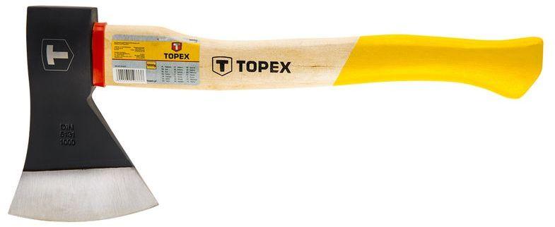 Siekiera 1000 g, trzonek drewniany 05A140