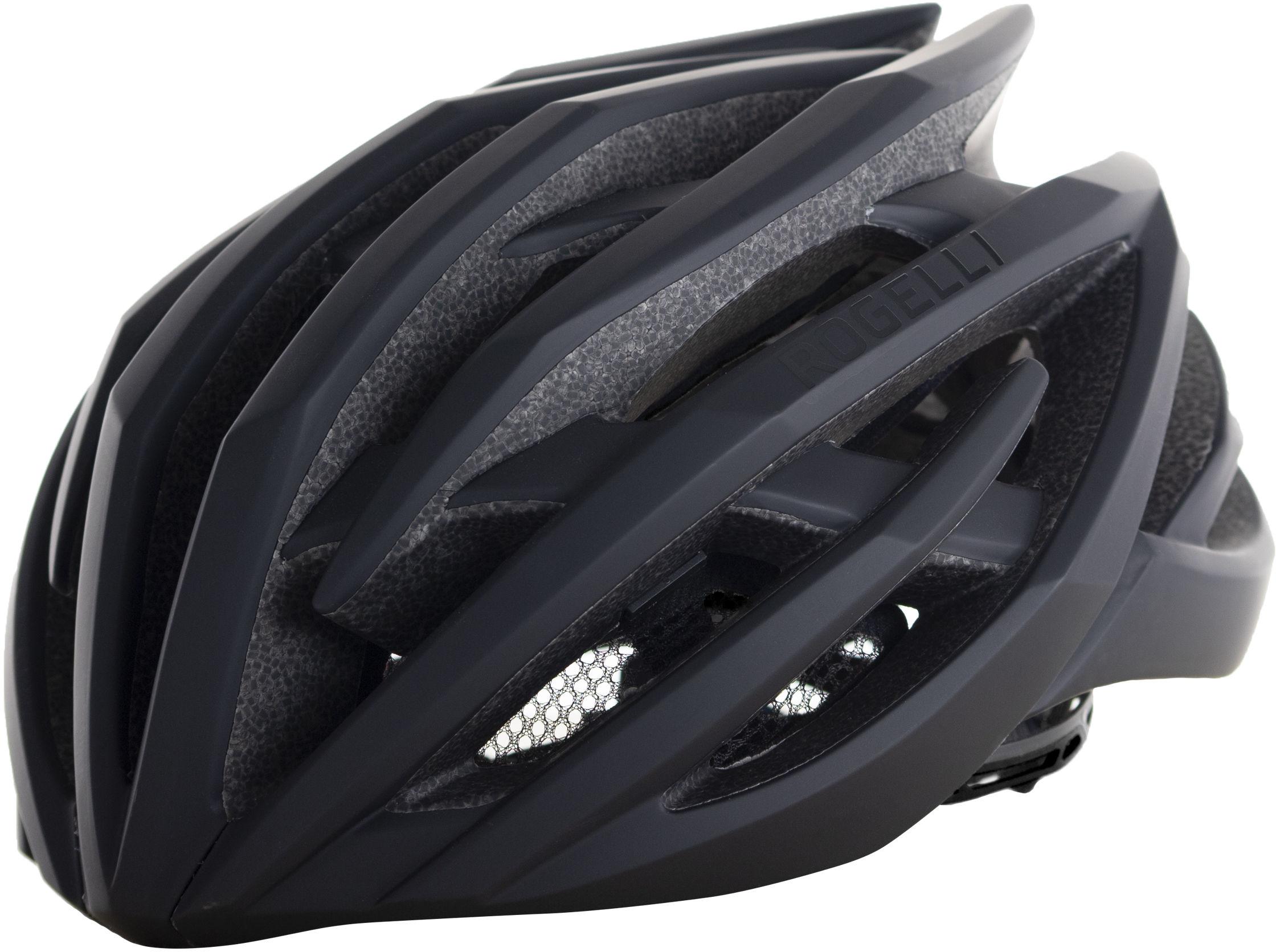 ROGELLI Tecta Kask rowerowy 009.810 Rozmiar: 54-58,Tecta009.810