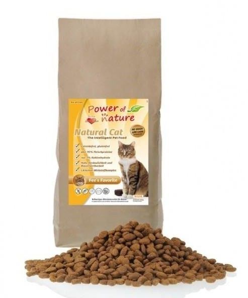 Power of Nature Fee''s Favorite 15kg