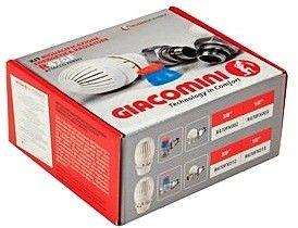 """IT. pakiet termostatyczny kątowy op. 50 szt., uszczelnienie tg clip-clap: r401, r14, r470 1/2"""" [100]"""