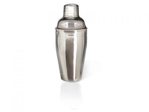 Tradycyjny stalowy shaker 500ml Vin Bouquet FIK 026