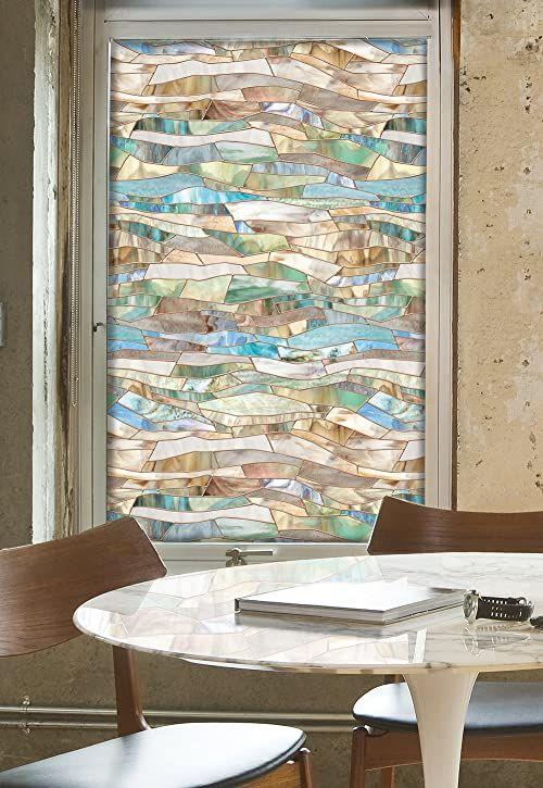 Artscape Terrazzo folia okienna 61 x 92 cm