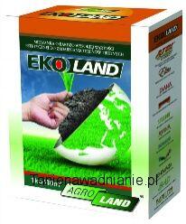 Eko-Land - AGRO-LAND 5kg trudne tereny