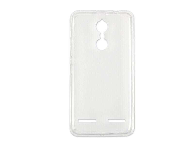 Lenovo K6 - etui na telefon FLEXmat Case - biały
