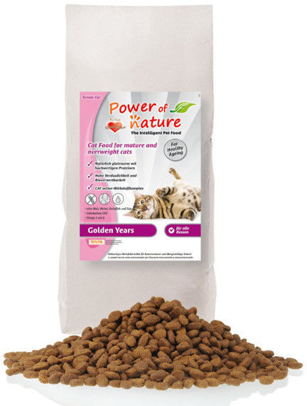 Power of Nature Golden Years 6kg