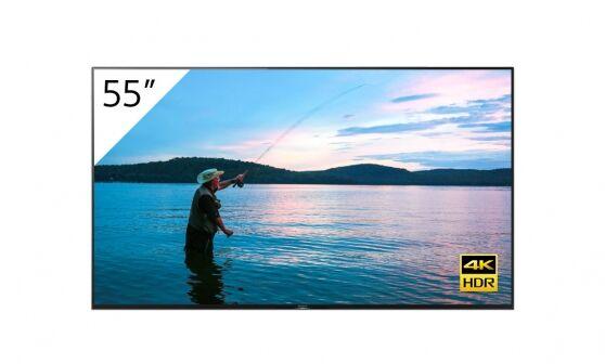 Monitor 4K Ultra HD HDR BRAVIA Sony FWD-55X95H/T+ UCHWYTorazKABEL HDMI GRATIS !!! MOŻLIWOŚĆ NEGOCJACJI  Odbiór Salon WA-WA lub Kurier 24H. Zadzwoń i Zamów: 888-111-321 !!!