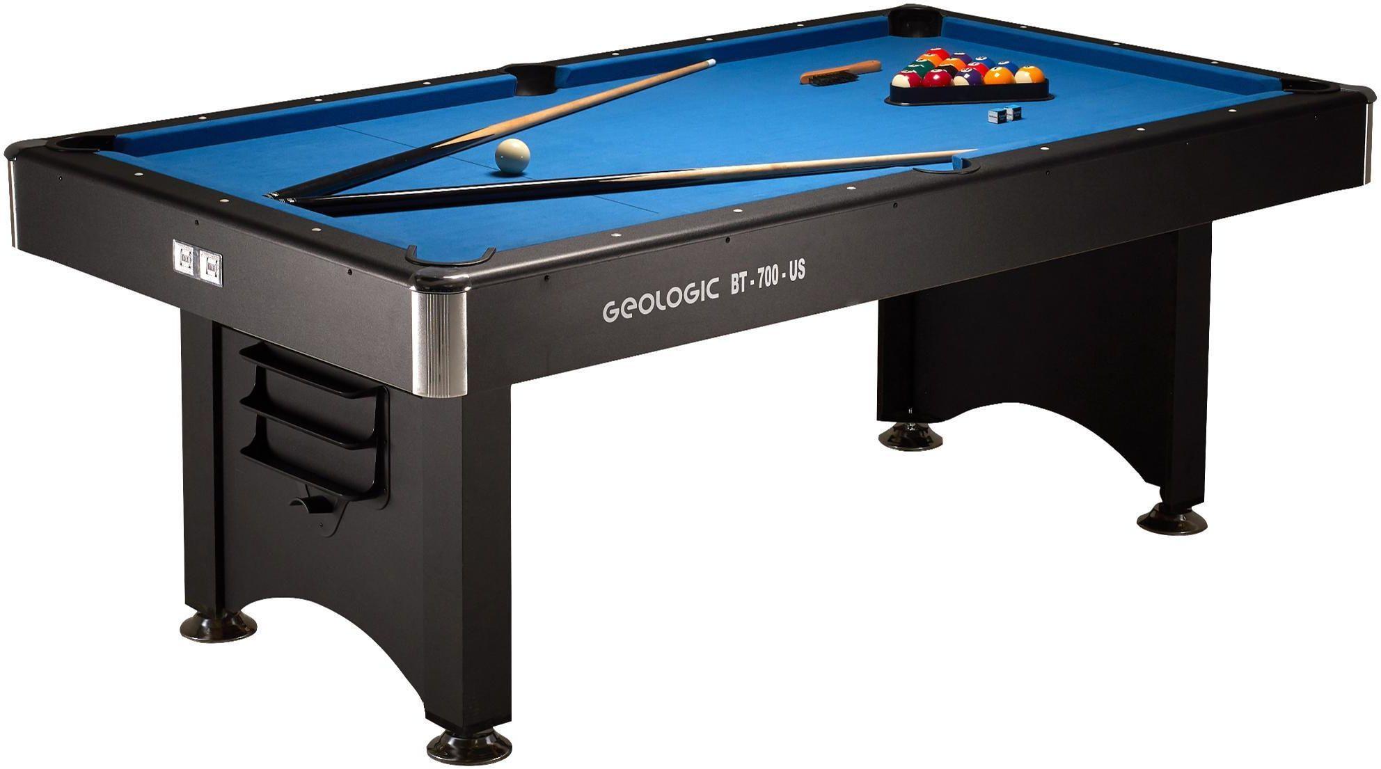 Stół do bilarda amerykańskiego BT 700