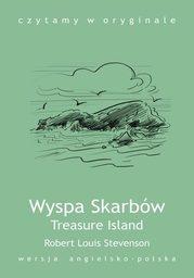Treasure Island / Wyspa Skarbów - Ebook.