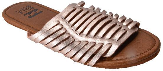 Billabong TREAD LIGHTLY ROSE GOLD obuwie - 40EUR