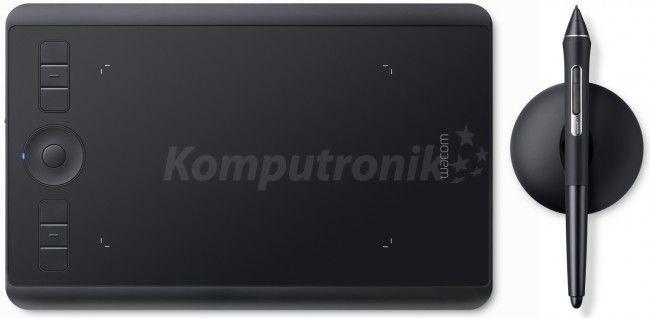 Tablet Wacom Intuos Pro S (PTH-460)