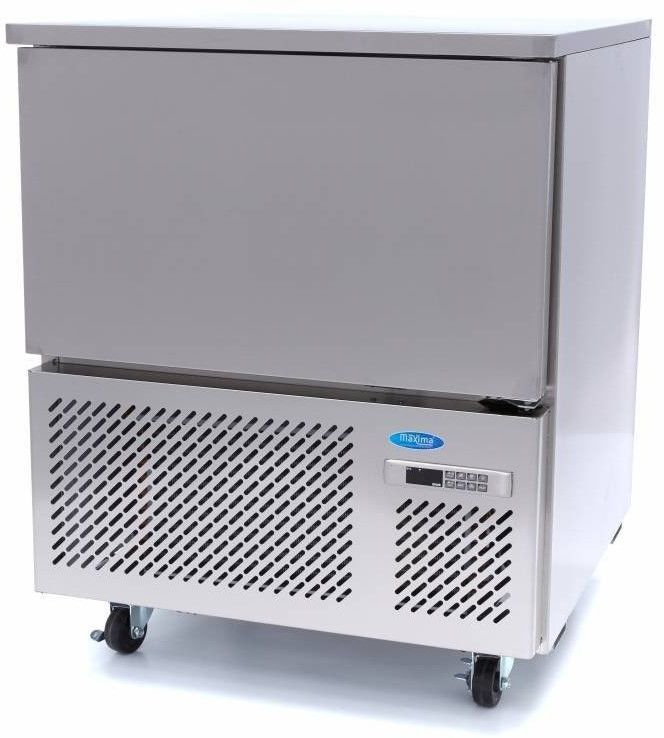 Luksusowy agregat chłodniczy na 5 GN MAXIMA 09400925 09400925