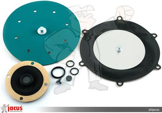 K26 Zestaw naprawczy Lovato RG80 podciśnienie zamiennik