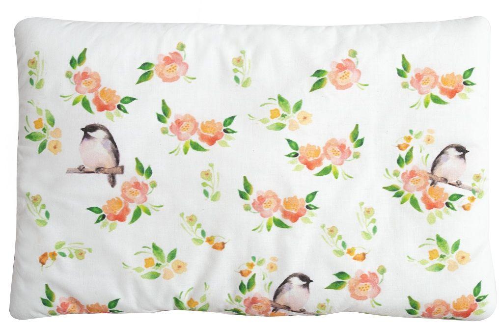 Poduszka 30x40 - róże