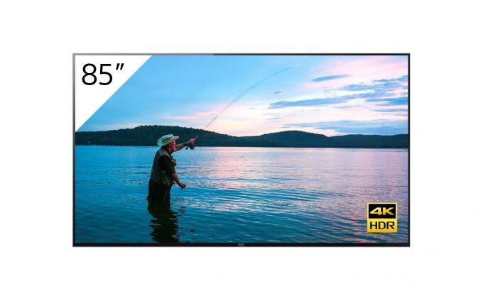 Monitor 4K Ultra HD HDR BRAVIA Sony FWD-85X95H/T+ UCHWYTorazKABEL HDMI GRATIS !!! MOŻLIWOŚĆ NEGOCJACJI  Odbiór Salon WA-WA lub Kurier 24H. Zadzwoń i Zamów: 888-111-321 !!!