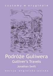 Gulliver''s Travels / Podróże Guliwera - Ebook.