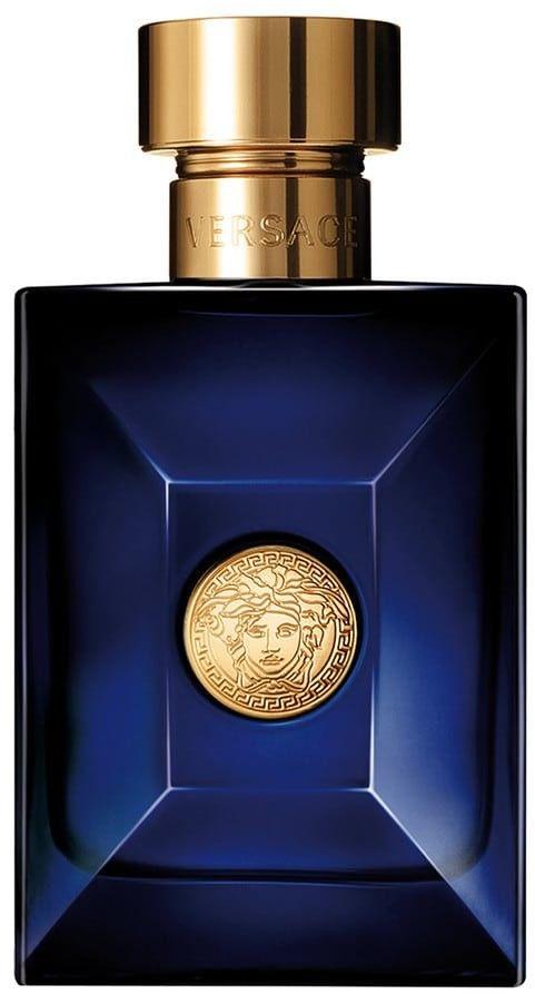 Versace Dylan Blue Pour Homme woda toaletowa dla mężczyzn 50 ml