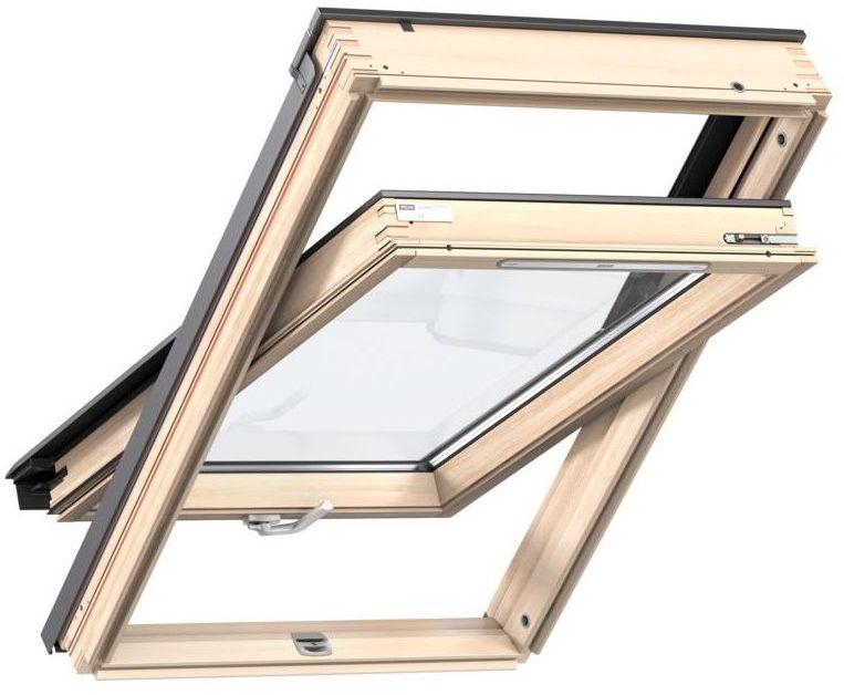 Okno dachowe 2-szybowe GZL 1051B-MK08 78 x 140 cm VELUX