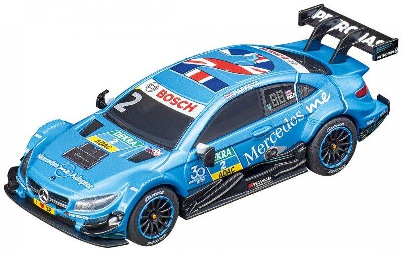 "Carrera GO!!! - Mercedes-AMG C 63 DTM ""G.Paffett, No.2"" 64133"