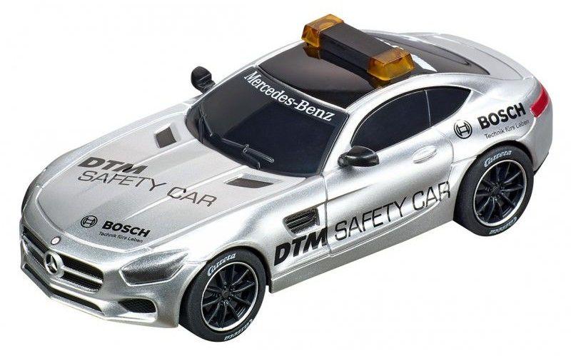 "Carrera GO!!! - Mercedes-AMG GT ""DTM Safety Car"" 64134"