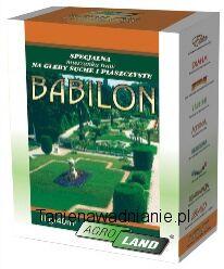 BABILON - AGRO-LAND 5kg , na suche tereny