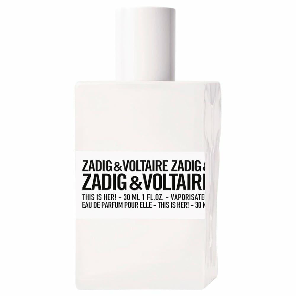 Zadig&Voltaire This is Her Zadig&Voltaire This is Her Eau de Parfum Spray 30.0 ml