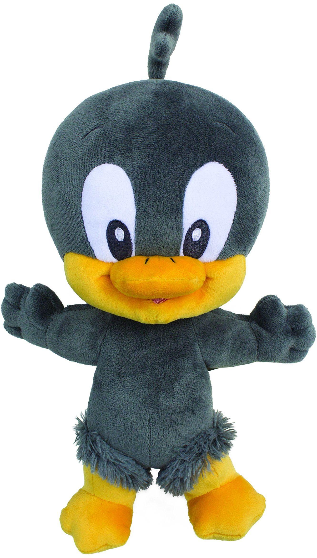 Joy Toy 233548 30 cm Looney Tunes Baby Daffy Pluszowa zabawka