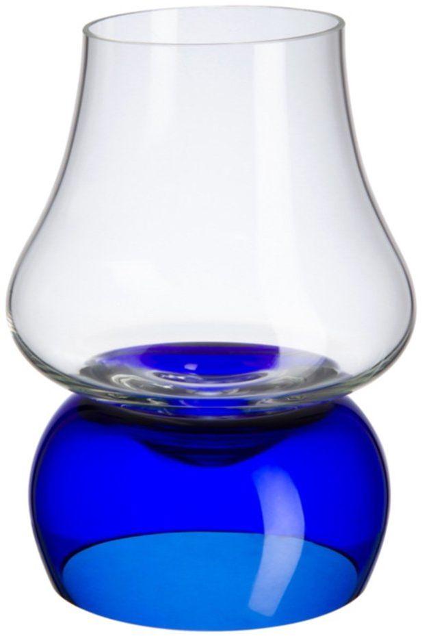 Cognac Bohemia kieliszek do wina, szkło, 9,5 x 9,5 x 13,5 cm, 6 sztuk