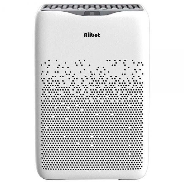 Oczyszczacz powietrza Aiibot z pojedynczym filtrem
