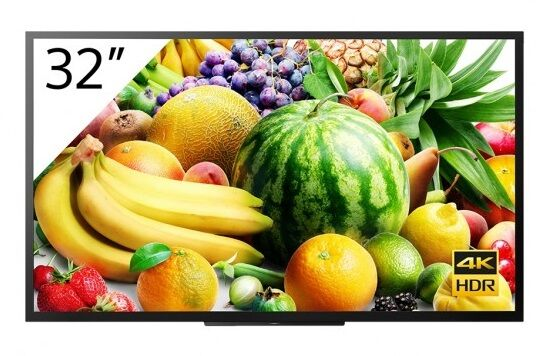 Monitor 4K Ultra HD HDR BRAVIA Sony FW-32BZ30J+ UCHWYTorazKABEL HDMI GRATIS !!! MOŻLIWOŚĆ NEGOCJACJI  Odbiór Salon WA-WA lub Kurier 24H. Zadzwoń i Zamów: 888-111-321 !!!