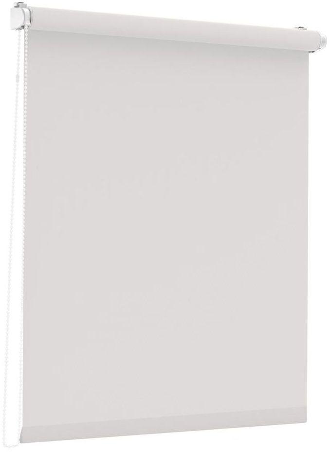 Roleta okienna Albery biała 68 x 160 cm Inspire