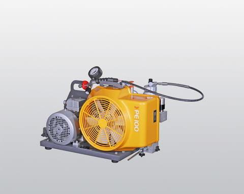 Kompresor Bauer PE100 330 bar