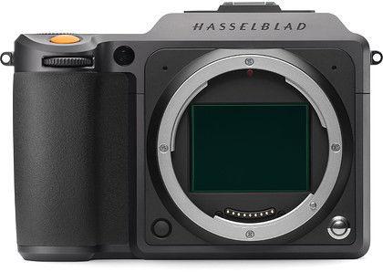 Aparat Hasselblad X1D II 50C z XCD 45 mm