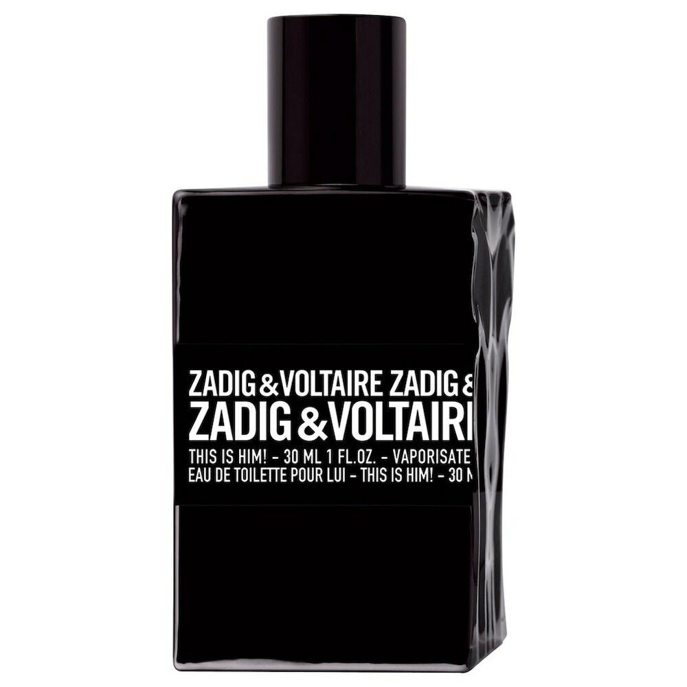 Zadig&Voltaire This is Him Zadig&Voltaire This is Him Eau de Toilette Spray 30.0 ml
