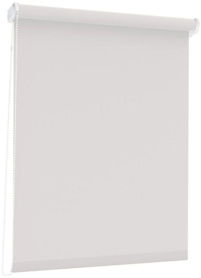 Roleta okienna Albery biała 160 x 220 cm Inspire