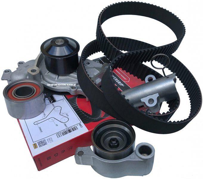 Rozrząd kpl z napinaczem Lexus RX330 RX400h