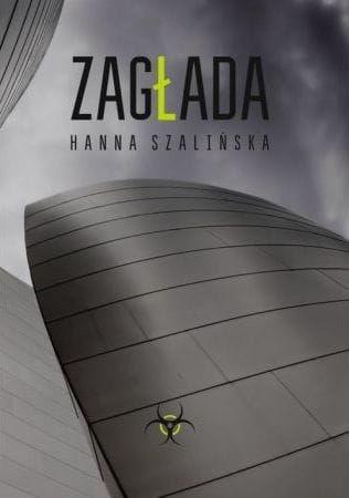 Zagłada Hanna Szalińska